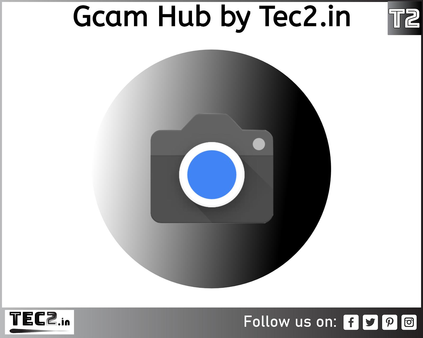 Google Camera[GCam]