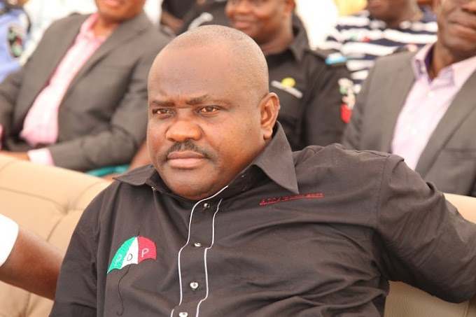 2019: Wike reportedly resigns as Atiku's campaign zonal coordinator