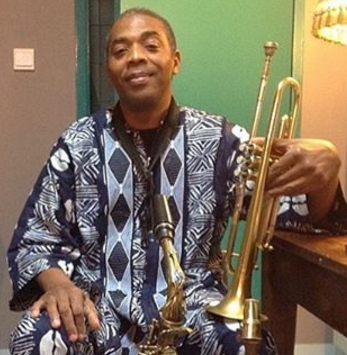 femi kuti breaks world record
