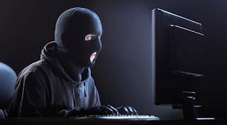 hacker bobol bank