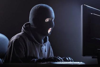 Karena Typo, Hacker Gagal Curi 870 Juta Dollar AS