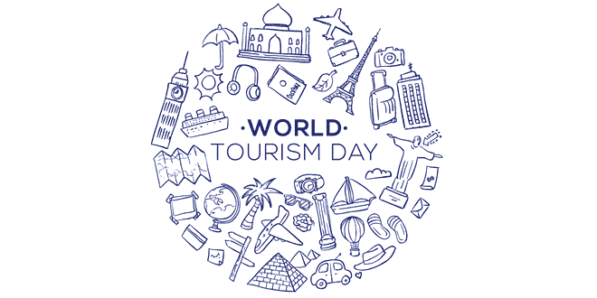 World Tourism Day 2018 Images