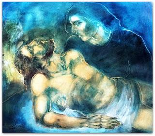 Jesus Morto, Dilma Lima, Santuário de Nossa Senhora Mãe de Deus