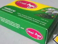 Sabun Dewi Ayu Melati Rp.30.000