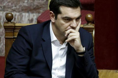 Liberation: «Το σισύφειο χρέος της Ελλάδας, τα Ατίθασα Νιάτα της ευρωζώνης»