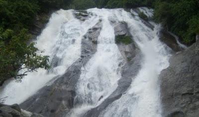 Air Terjun Bayang Sani, Pesisir Selatan