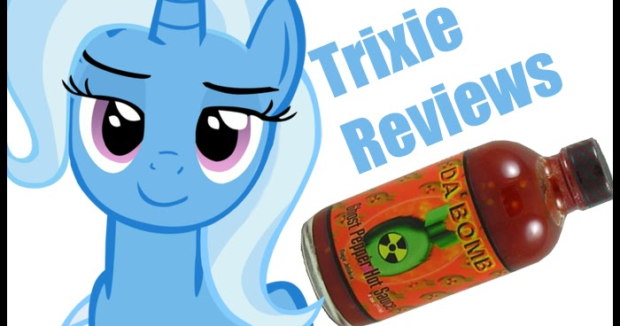 Equestria Daily Mlp Stuff The Caustic And Spicy Trixie