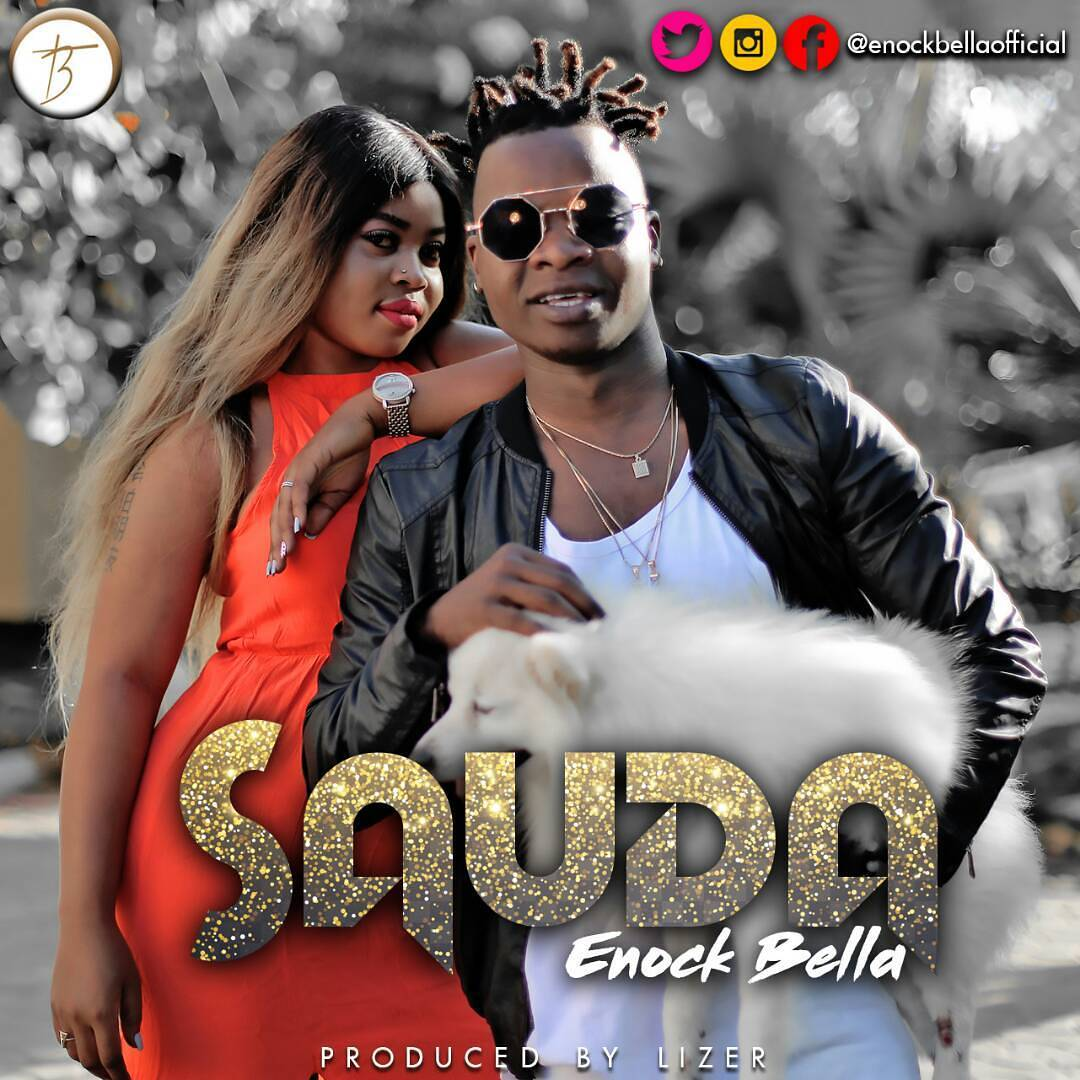 Taki Taki Salena Gomez Mp3: Enock Bella - Sauda (Official Video)