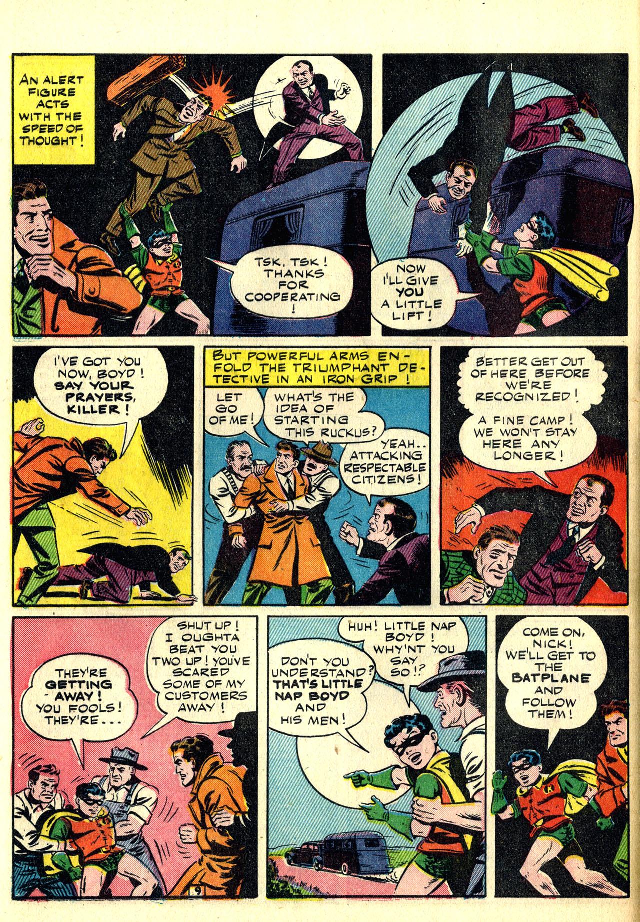 Read online World's Finest Comics comic -  Issue #8 - 94