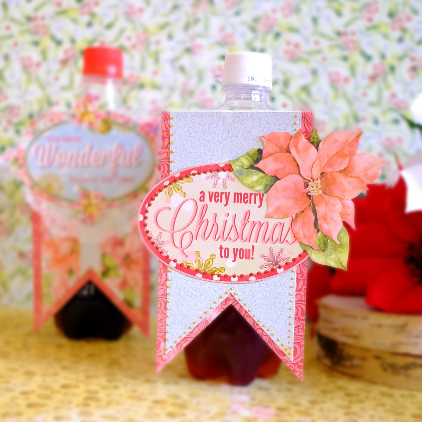 Neighbor Gift Ideas featuring Carousel Christmas with Ayumi | Bo ...