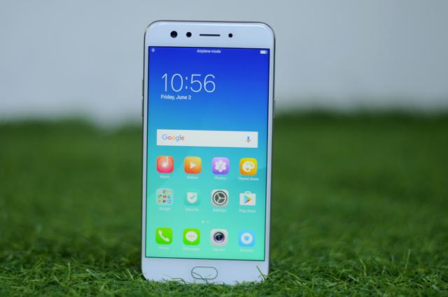 Mengulas Spesifikasi Lengkap Handphone Oppo F3 Plus