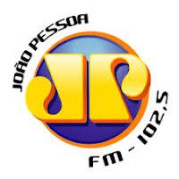 Rádio Jovem Pan FM de João Pessoa PB