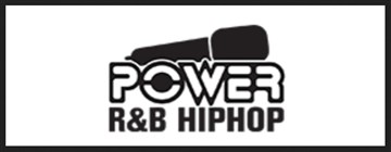 POWER R&B HİP HOP