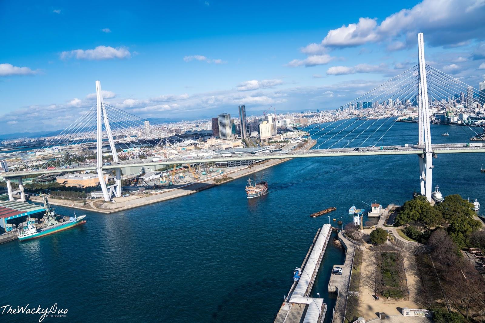 Osaka Amazing Pass Review Is It Worth It The Wacky