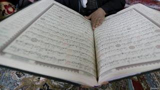 Surat An Najm (Bintang) 62 Ayat - Al Quran dan Terjemahannya
