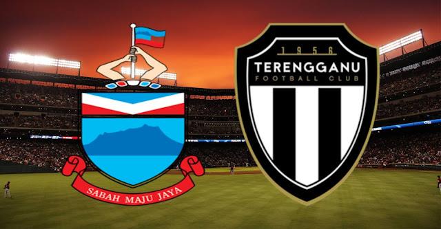 Live Streaming Sabah vs Terengganu 19.9.2018 Bolasepak SUKMA