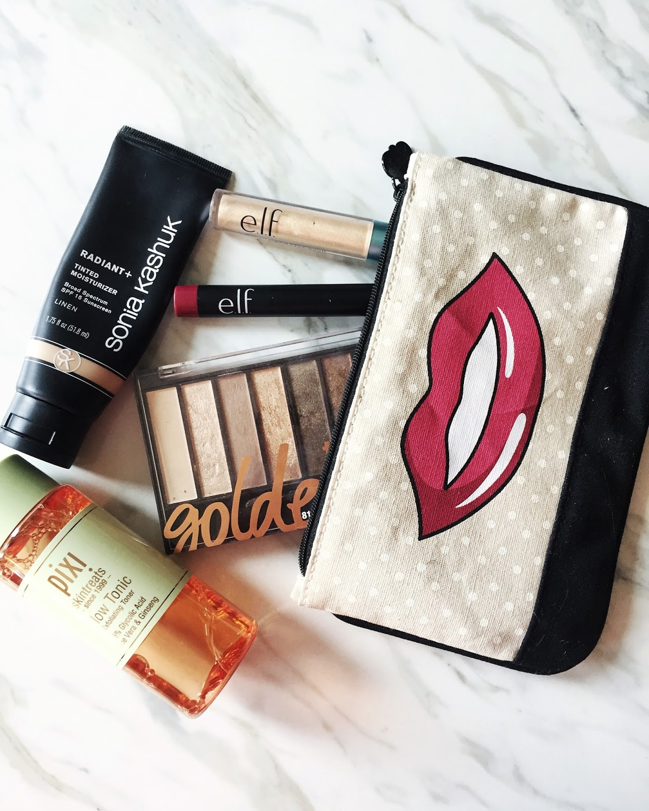 Drugstore Beauty Buys That Totally Rock | Kayla Lynn