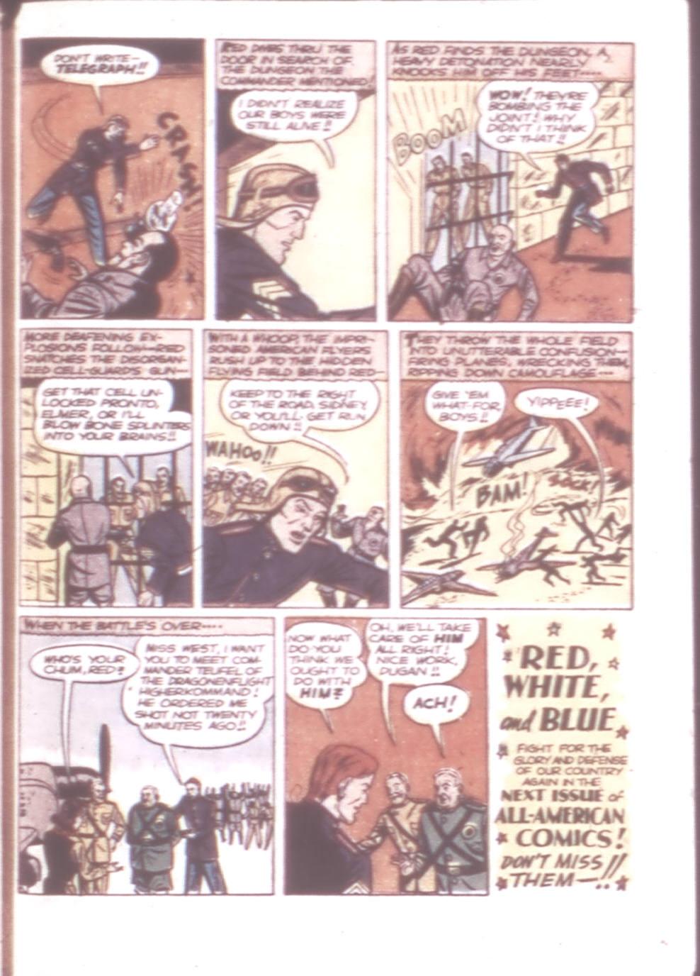 Read online All-American Comics (1939) comic -  Issue #25 - 65