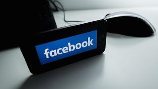 Terlalu Lama Buka Facebook Bisa Membuat Anda Menderita