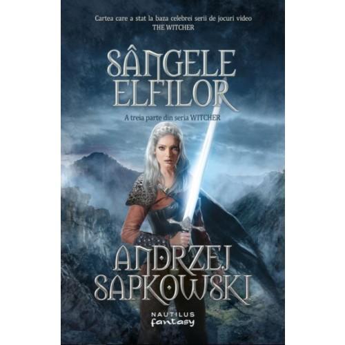 Recenzie:Sangele Elfilor de Andrzej Sapkowski