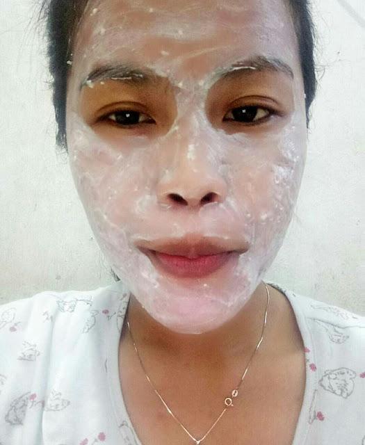 Masker Alami Yang Ampuh Memutihkan Dan Menghaluskan Kulit: Menggunakan Masker Bengkoang Untuk Cara Memutihkan Wajah