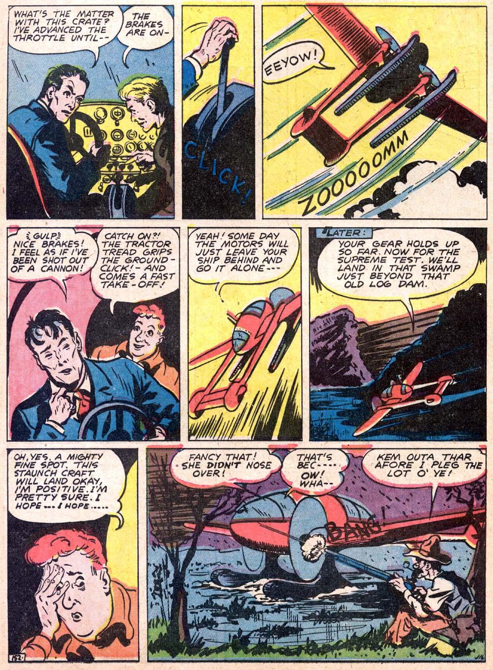 Read online All-American Comics (1939) comic -  Issue #30 - 30