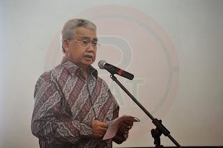 Gubernur Aceh Sepakati Tata Cara Ibadah Shalat Jum'at di Mesjid Raya Baiturrahman