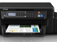 Epson L606 driver download for Windows, Mac, Linux