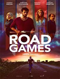 Road Games (2015) [Vose]