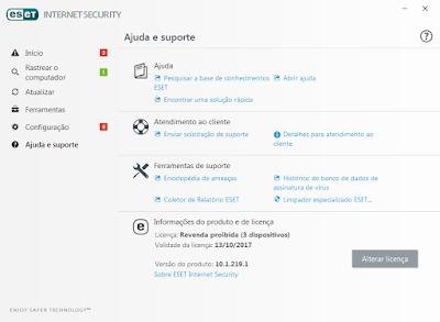 Download ESET Smart Security 10 Crack e Serial