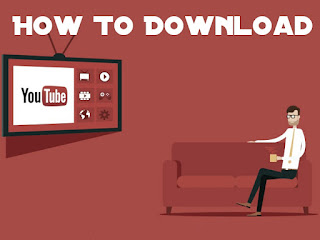 Easy way to download YouTube videos