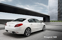 Peugeot 508 consumer review