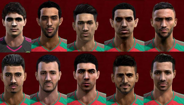 PES 2013 Next Season Patch 2018