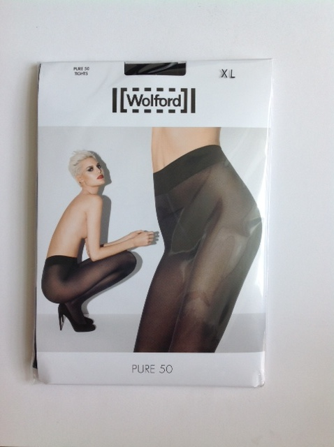 797ebef9f Material and features. Wolford describe the Pure 50 Tights ...