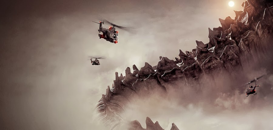 BRYAN CRANSTON Răcnește Ca Un Monstru În Noul Clip De Pe Platourile De Filmare Pentru GODZILLA