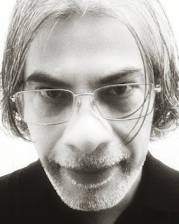 auto retrato Eduardo Machuca Torres