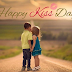 Happy Kiss Day 2018 Quotes, SMS, Greetings, Image