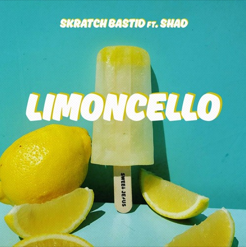 Skratch Bastid ft. Shad - Limoncello | Song of the Day