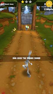 Looney Tunes Mod Apk v1.0.1 Terbaru