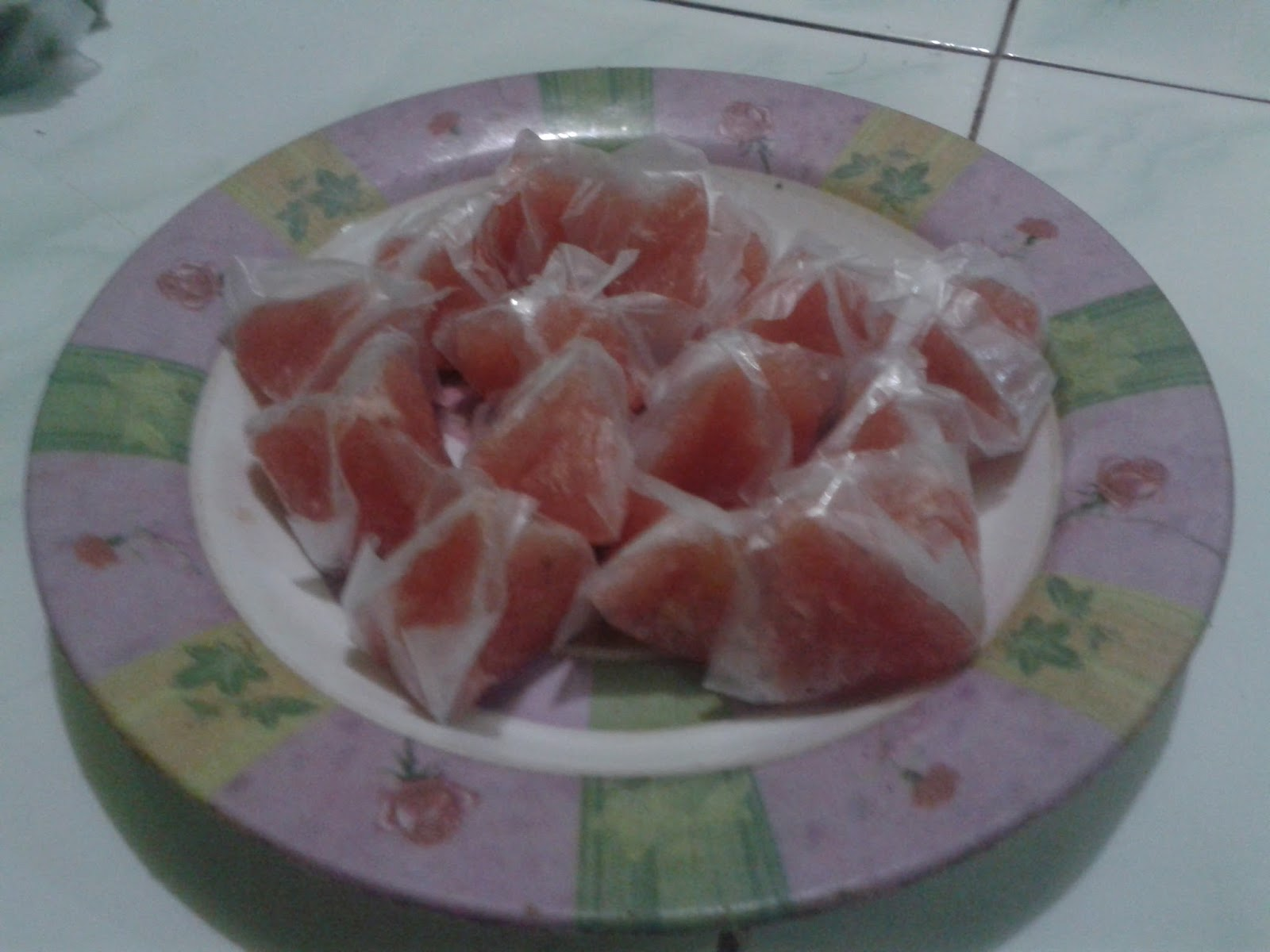 Resep Kue Resep Cara Membuat Wajik Bandung Aneka Resep Masakan