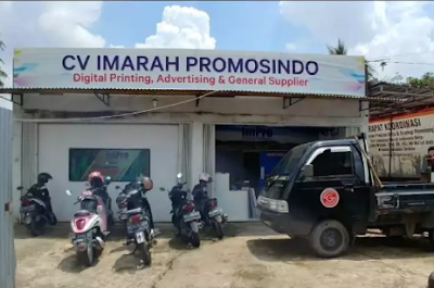 LOKER ENGINEERING & OPERASIONAL STAFF CV. IMARA PROMOSINDO PALEMBANG MEI 2019