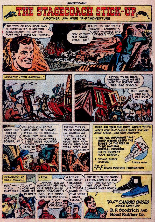 Read online All-Star Comics comic -  Issue #53 - 50