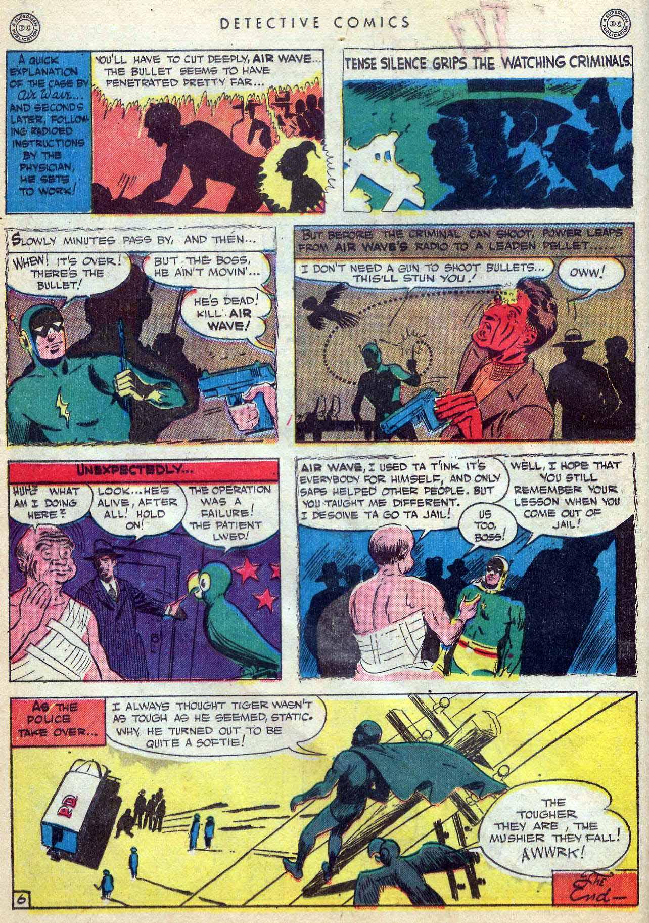 Detective Comics (1937) 107 Page 21