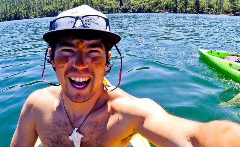 Indian Island Tribe Kills American Man