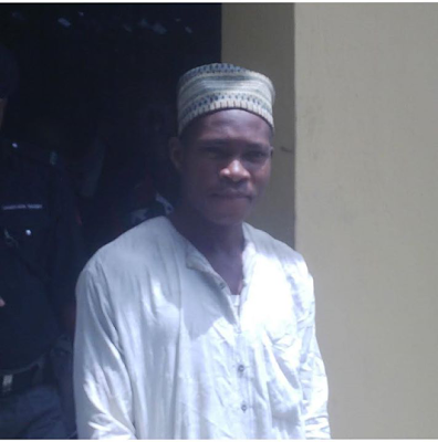 yunusa dahiru charged
