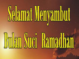 kata-ucapan-menyambut-ramadhan