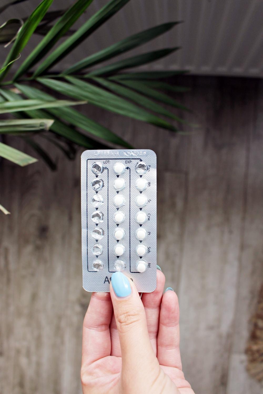 odstawienie tabletek antykoncepcyjnych