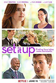 Set It Up (2018) Online HD (Netu.tv)