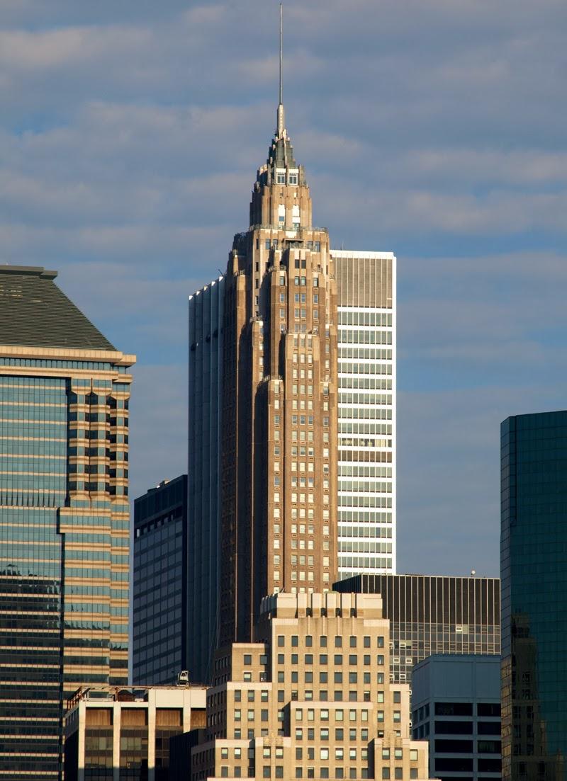 Midtown Blogger/Manhattan Valley Follies: Architectural ...