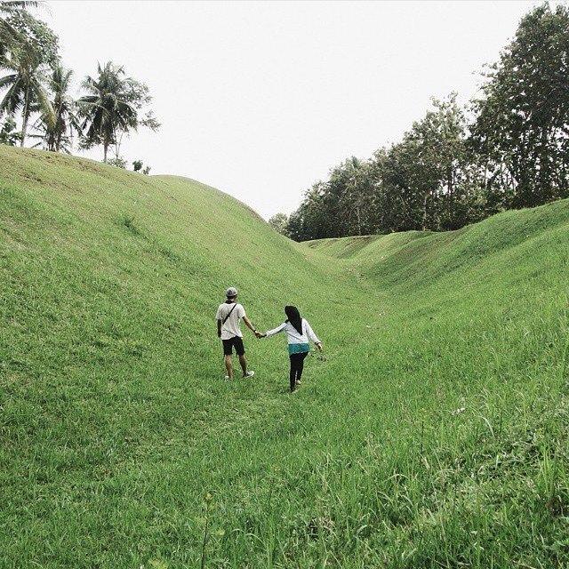 Destinasi Keren Wisata Terbaik Di Lampung